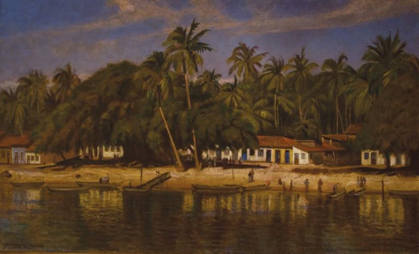 Porto-de-Cabedelo