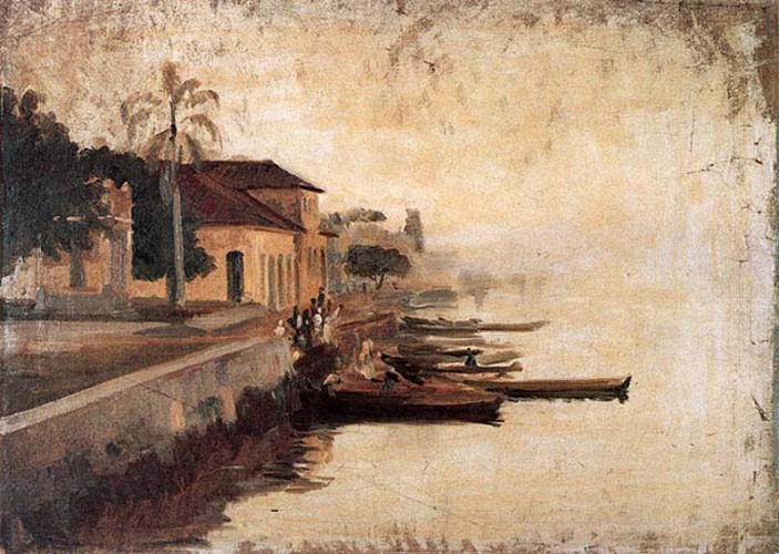 Porto-de-Paranagua